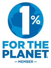 Member, 1% for the Planet