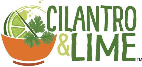 Cilantro & Lime
