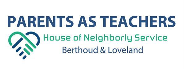 Berthoud & Loveland Parents As Teachers/House of Neighborly Service