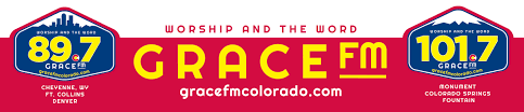 Pastor Jim is heard on Grace FM, Sunday mornings @ 8:30am