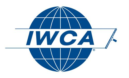 We are part of the International Window Cleaning Association