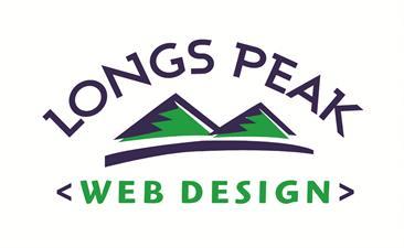 Longs Peak Web Design | Web Development - Berthoud Area