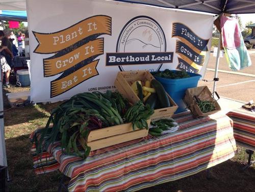 Berthoud Farmer's Market
