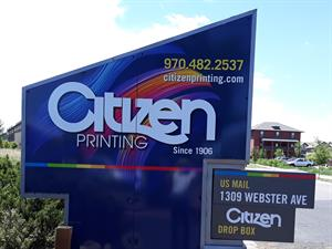 Citizen Printing