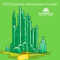 Business Achievement Awards