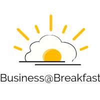 RHBOT September Business At Breakfast