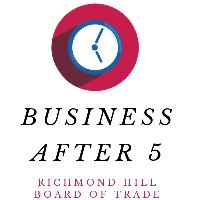 October - Business After Hours