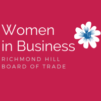 October Women in Business - Let's give 'em pumpkin to talk about.