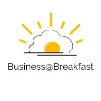 June -  Business at Breakfast