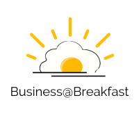 July-  Business at Breakfast
