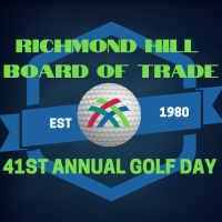 41st Annual RHBOT Golf Day