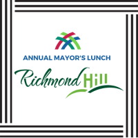 Annual Mayor's Lunch 2021