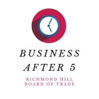 November Business After 5