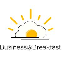 Business At Breakfast - November