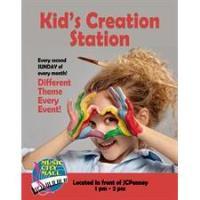 MEMBER EVENT - Kids Creation Station