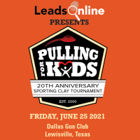 MEMBER EVENT-CASA of Denton County 20th Annual Pulling for Kids Clay Shooting Tournament