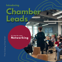 Chamber LEADS Networking