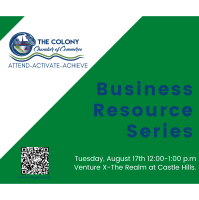 Business Resource Series
