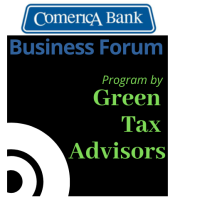 Comerica Bank Business Forum