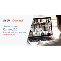 MEMBER EVENT- Thryv Connect20
