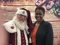 Visit with Santa 2019