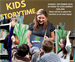 MEMBER EVENT - Kids Story Time