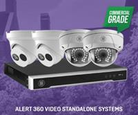 Commercial grade security camera for less!