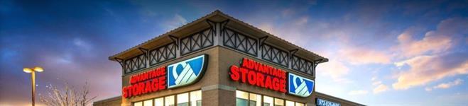 Advantage Storage-Lewisville