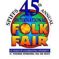 SPIFFS 45th Annual International Folk Fair