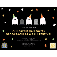 Children's Halloween Spooktacular & Fall Festival
