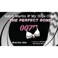 Aston Martin & My Hope Chest: The Perfect Bond