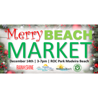 Vendor Registration - Merry Beach Market