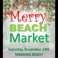 Merry Beach Market