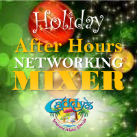 Holiday After Hours Networking Mixer