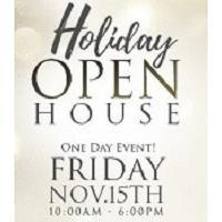 Holiday Open House at Diny's Diamonds