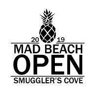2019 Mad Beach Open Mini Golf at Smuggler's Cove
