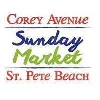 Corey Ave Sunday Market