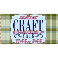 American Legion Post 273 Holiday Craft Fair