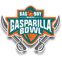 Bad Boy Mowers Gasparilla Bowl Beach Invasion and Battle at the Beach