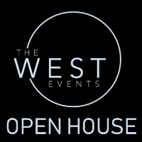 The West Events Open House