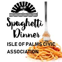 Isle of Palms Annual Spaghetti Dinner