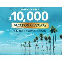 Cool Blue Travel $10k Vacation Give-A-Way