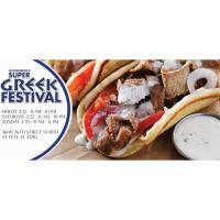 St. Pete Super Greek Festival 2020