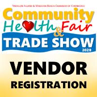 Vendor Registration - Community Health Fair & Trade Show