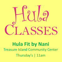 Hula Fit by Nani