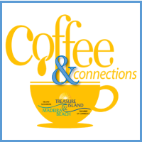 August Coffee & Connections Monthly Meeting