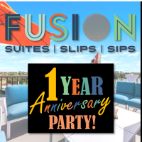 FUSION Resort 1 Year Anniversary Party