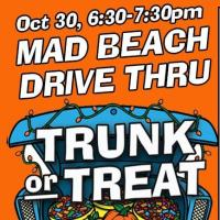 Madeira Beach Trunk or Treat
