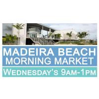 Madeira Beach Morning Market