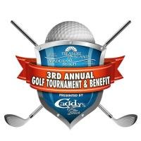 TI/MB Chamber 3rd Annual Golf Tournament & Benefit Presented by Caddy's on the Beach